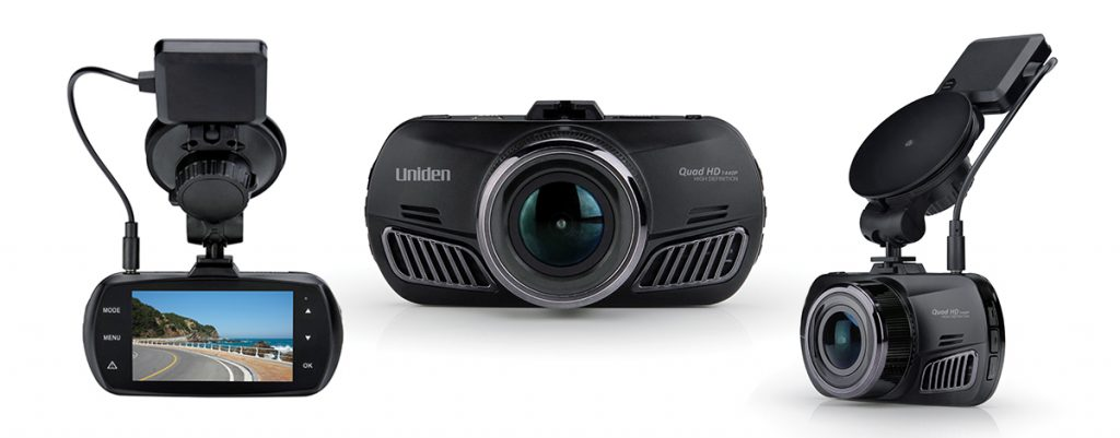 Dashcams - Uniden Support