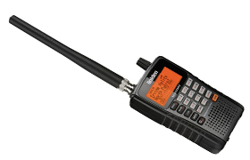 Two-Way Radios (GMR/GMRS) - Uniden Support