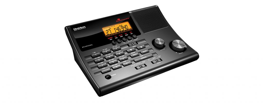 Radio Scanners - Uniden Support
